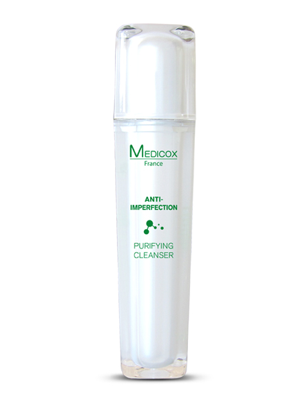 Anti-Imperfection Purifying Cleanser