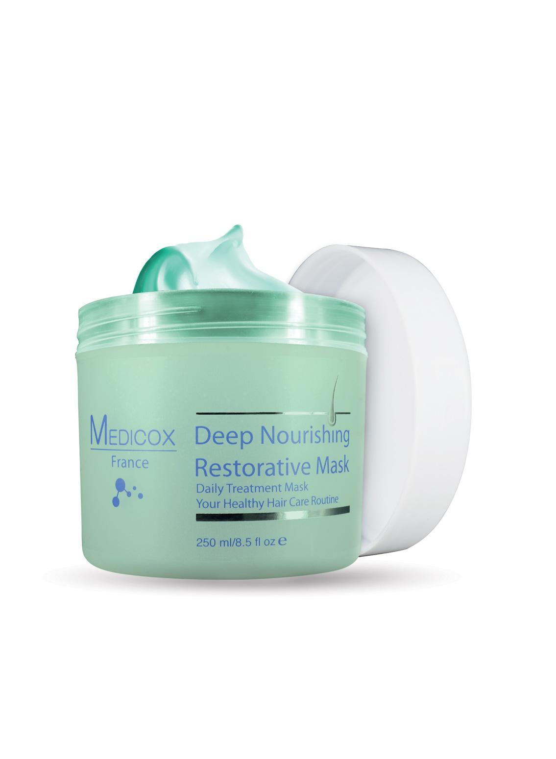 Deep Nourishing Restorative Mask