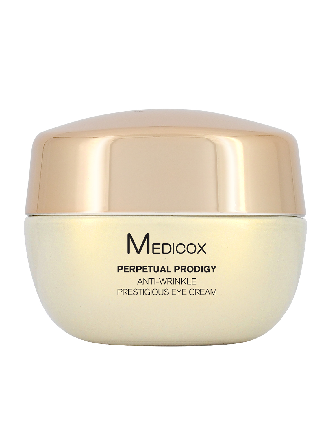 Perpetual Prodigy Anti-Wrinkle Prestigious Eye Cream