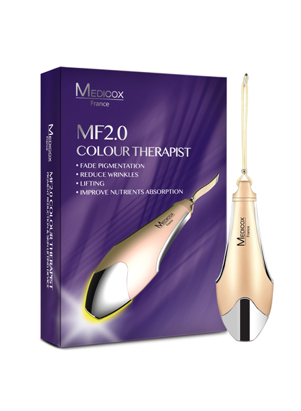 MF2.0 COLOUR THERAPIST