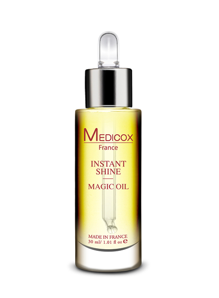 Instant Shine Magic Oil