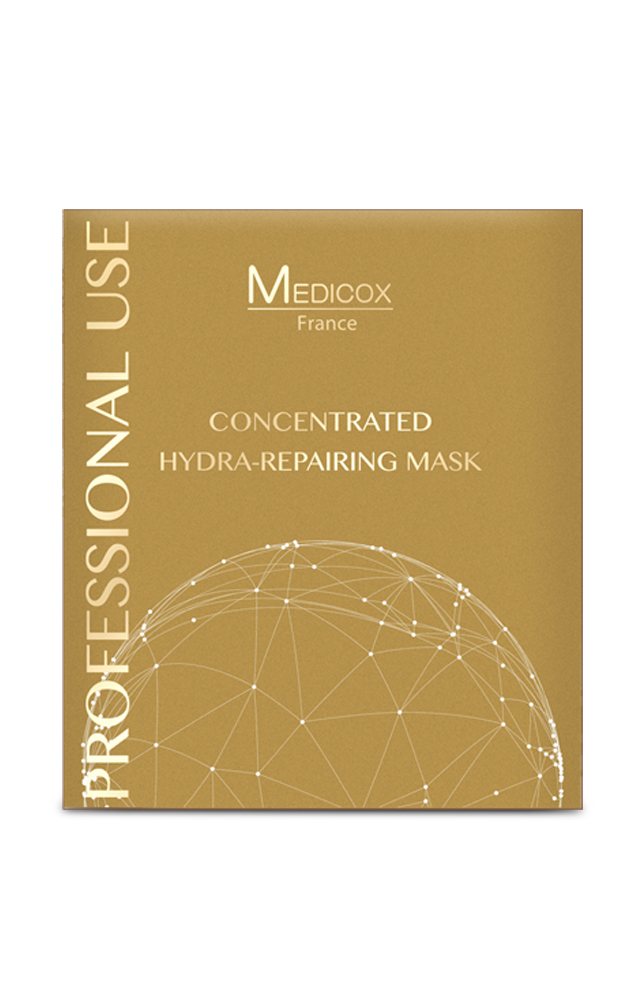 CONCENTRATED HYDRA-REPAIRING MASK – PROFESSIONAL USE